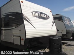 New 2017  Prime Time Avenger 34DBQ by Prime Time from Northgate RV Center in Alcoa, TN