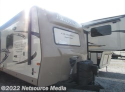 New 2017  Forest River Flagstaff Super Lite/Classic 8320KBS by Forest River from Northgate RV Center in Alcoa, TN