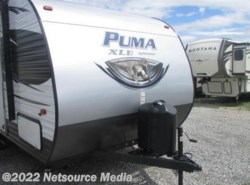 New 2017  Palomino Puma 17QBC by Palomino from Northgate RV Center in Louisville, TN