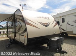 Used 2015  Keystone Bullet Ultra Lite 272BHS by Keystone from Northgate RV Center in Alcoa, TN