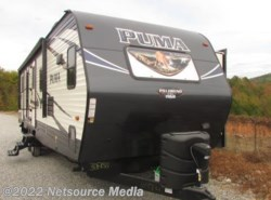 New 2017  Palomino Puma 30FKSS by Palomino from Northgate RV Center in Louisville, TN