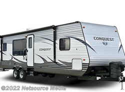 Used 2016  Gulf Stream Conquest 288ISL