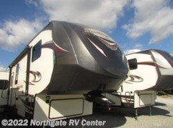 New 2017  Forest River Wildwood Heritage Glen 337BAR by Forest River from Northgate RV Center in Louisville, TN