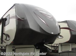 New 2017  Forest River Wildwood Heritage Glen 368RLBHK by Forest River from Northgate RV Center in Louisville, TN