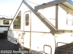 New 2017  Forest River Flagstaff Hard Side T12BH by Forest River from Northgate RV Center in Louisville, TN