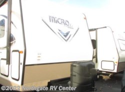 New 2017  Forest River Flagstaff Micro Lite 25BHS by Forest River from Northgate RV Center in Louisville, TN