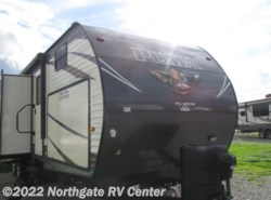 New 2017  Palomino Puma 32FBIS by Palomino from Northgate RV Center in Louisville, TN
