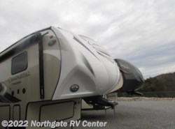 New 2018 Coachmen Chaparral 391QSMB available in Louisville, Tennessee