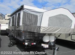 New 2018 Forest River Flagstaff Tent 228BHSE available in Louisville, Tennessee