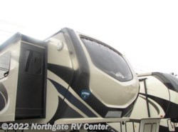 New 2018 Keystone Montana High Country 375FL available in Louisville, Tennessee