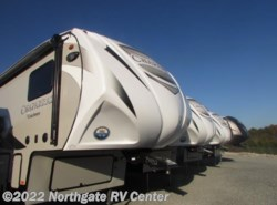 New 2018 Coachmen Chaparral 373MBRB available in Louisville, Tennessee