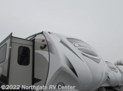 New 2018 Coachmen Chaparral 370FL available in Louisville, Tennessee