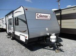 Used 2017 Dutchmen Coleman Lantern LT 16FB available in Louisville, Tennessee