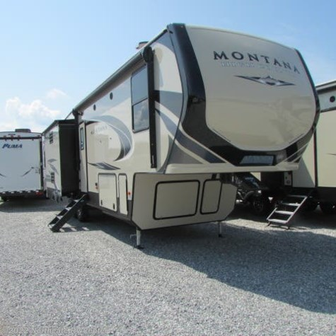 2019 Keystone Montana High Country 305RL