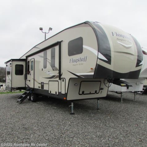2019 Forest River Flagstaff Super Lite 529MBS