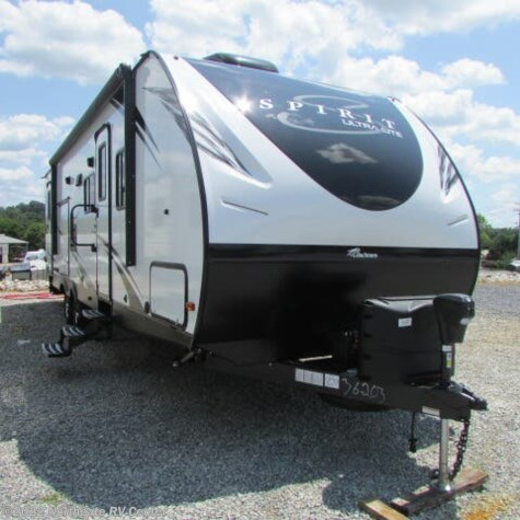 2020 Coachmen Spirit Ultra Lite 2963BH