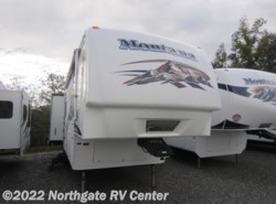 Used 2008 Keystone Montana 3075RL available in Alcoa, Tennessee