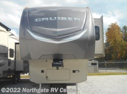 New 2016  CrossRoads Cruiser CF322RL by CrossRoads from Northgate RV Center in Ringgold, GA