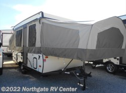 New 2017  Forest River Flagstaff 228D by Forest River from Northgate RV Center in Ringgold, GA