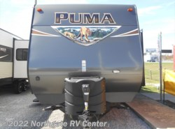 New 2017  Palomino Puma 31BHSS by Palomino from Northgate RV Center in Ringgold, GA