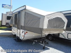 New 2016  Forest River Flagstaff 176LTD by Forest River from Northgate RV Center in Ringgold, GA