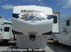 Used 2011 Keystone Montana Hickory 3465SA available in Ringgold, Georgia