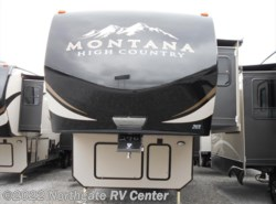 New 2016  Keystone Montana High Country 305RL by Keystone from Northgate RV Center in Ringgold, GA