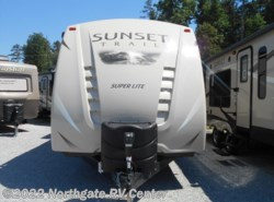 New 2017  CrossRoads Sunset Trail Super Lite 310RL by CrossRoads from Northgate RV Center in Ringgold, GA