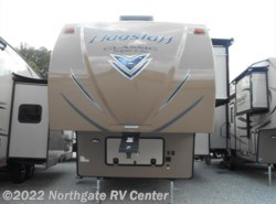 New 2017  Forest River Flagstaff Super Lite/Classic 8528RKWS by Forest River from Northgate RV Center in Ringgold, GA