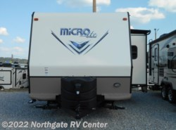 New 2017  Forest River Flagstaff Micro Lite 21DS by Forest River from Northgate RV Center in Ringgold, GA