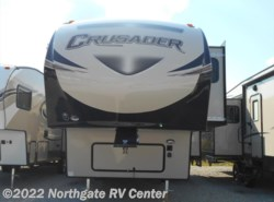 New 2017  Prime Time Crusader 315RST by Prime Time from Northgate RV Center in Ringgold, GA