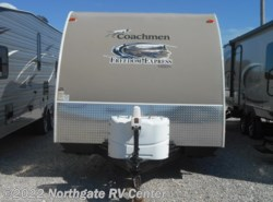 Used 2013 Coachmen Freedom Express 246 RKS available in Ringgold, Georgia