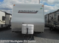 Used 2011  Starcraft Autumn Ridge 295RLS