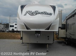 New 2017  Grand Design Reflection 311BHS by Grand Design from Northgate RV Center in Ringgold, GA