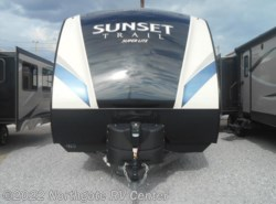 New 2017  CrossRoads Sunset Trail Super Lite 291RK by CrossRoads from Northgate RV Center in Ringgold, GA