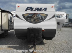 New 2013 Palomino Puma 19-RL available in Ringgold, Georgia