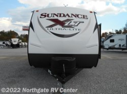 New 2017  Heartland RV Sundance XLT TT 241BH by Heartland RV from Northgate RV Center in Ringgold, GA