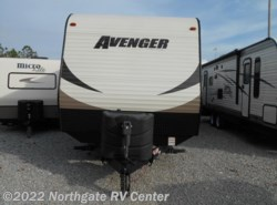 Used 2015  Prime Time Avenger 28RKS by Prime Time from Northgate RV Center in Ringgold, GA