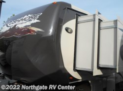Used 2012  CrossRoads Rushmore RF39SB by CrossRoads from Northgate RV Center in Ringgold, GA