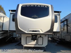 New 2017  Keystone Montana 3731FL by Keystone from Northgate RV Center in Ringgold, GA
