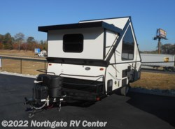 New 2017  Forest River Flagstaff 12BH by Forest River from Northgate RV Center in Ringgold, GA
