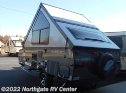New 2017  Forest River Flagstaff T12RBSSE by Forest River from Northgate RV Center in Louisville, TN