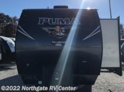 New 2017  Palomino Puma 31RLQS by Palomino from Northgate RV Center in Louisville, TN