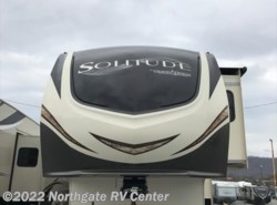 New 2017  Grand Design Solitude 377MBS by Grand Design from Northgate RV Center in Ringgold, GA