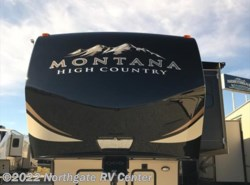 New 2017  Keystone Montana High Country 345RL by Keystone from Northgate RV Center in Ringgold, GA