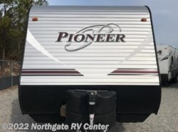 Used 2017  Heartland RV Pioneer PI RG 26 by Heartland RV from Northgate RV Center in Ringgold, GA