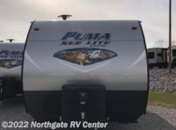 New 2017  Palomino Puma XLE 22RBC by Palomino from Northgate RV Center in Ringgold, GA