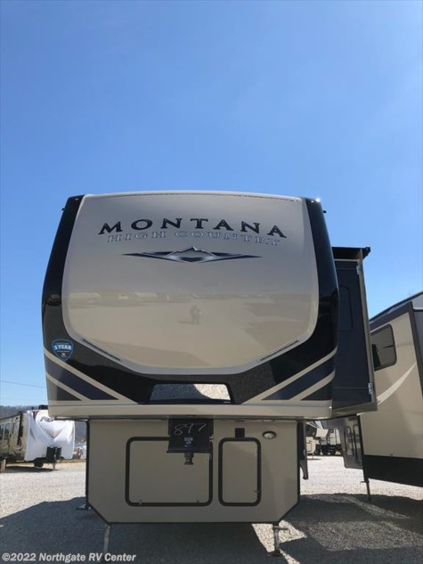 2018 Keystone Montana High Country 305RL