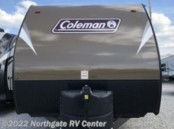 Used 2017 Dutchmen Coleman Light 2915RK available in Ringgold, Georgia