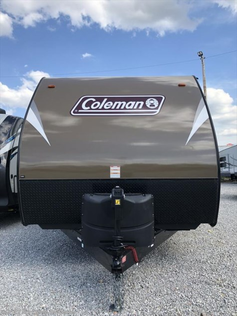 2017 Dutchmen Coleman Light 2915RK